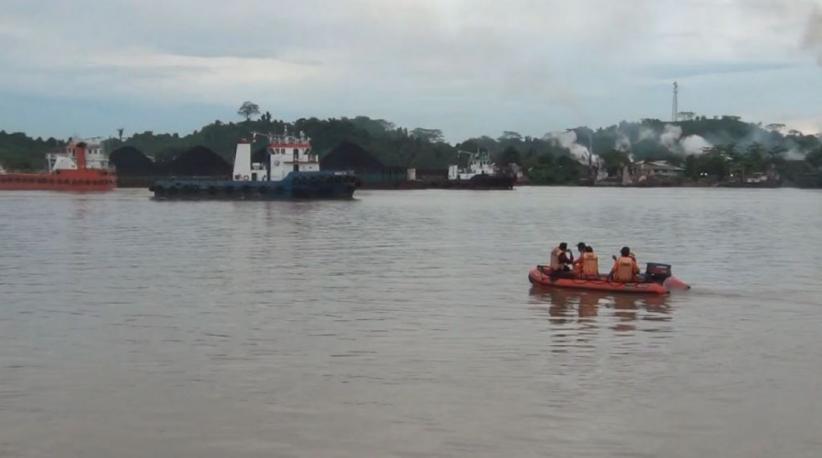 1 Korban Kapal Meledak di Sungai Mahakam Tewas, 2 Masih Hilang