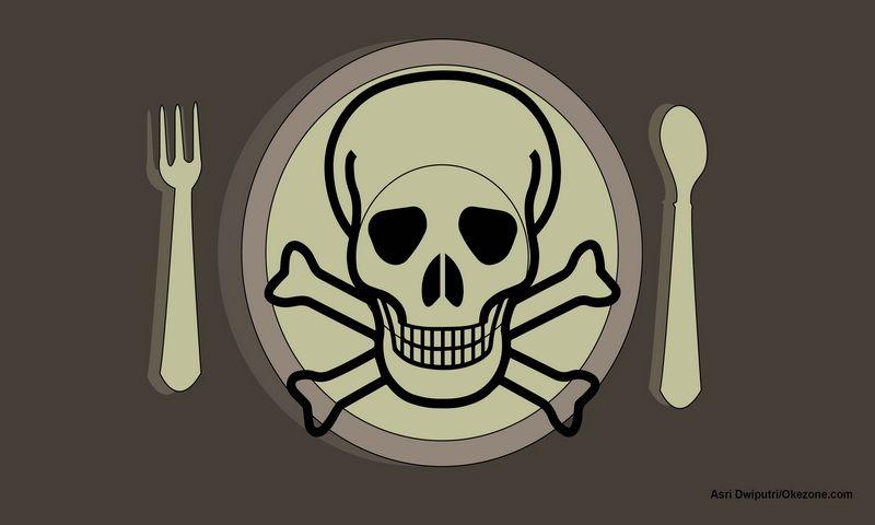 Karyawan Pabrik di Cikarang Keracunan Massal seusai Makan Siang