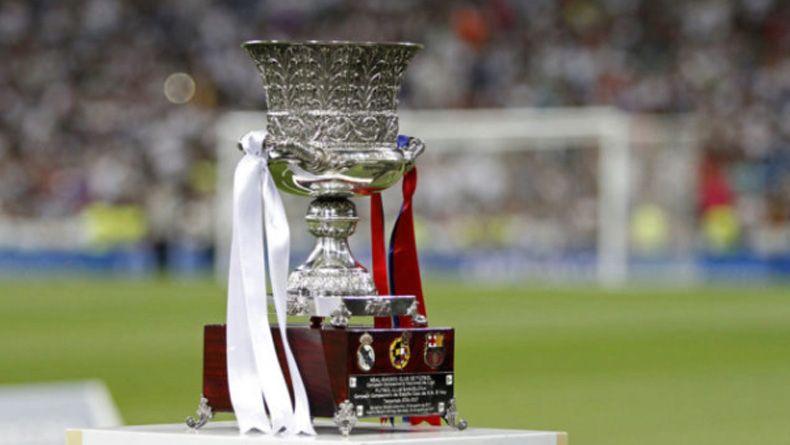Piala Super Spanyol Bakal Gunakan Format Baru, Libatkan 4 Tim