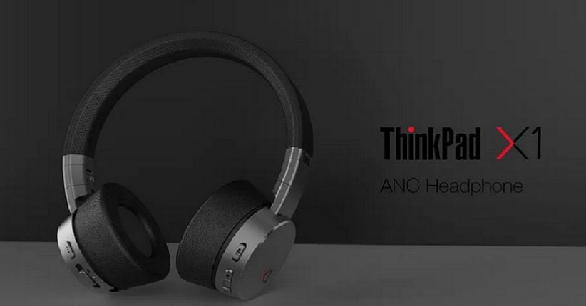 Lenovo Bikin Headphone Yoga dan ThinkPad Sendiri