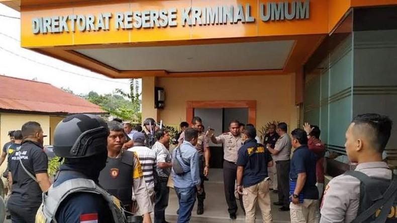 Kasus Perusakan, Jafar Umar Thalib dan 6 Pengikutnya Jadi Tersangka