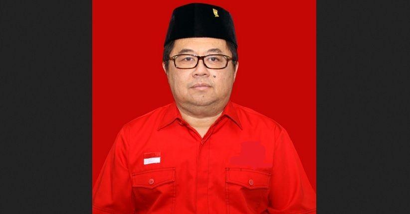 Diduga Langgar Kampanye, Caleg PDIP Mangkir Pemeriksaan Bawaslu Jakbar