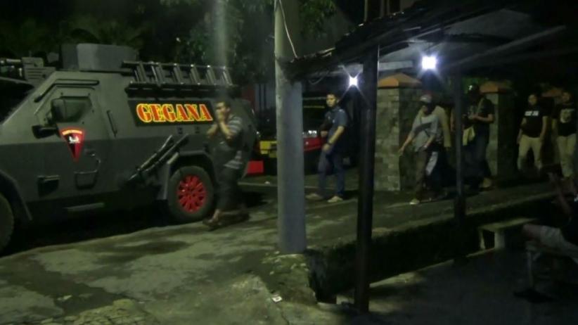 Tak Ingin Anak Terlibat Terorisme, Orang Tua di Lampung Lapor Polisi