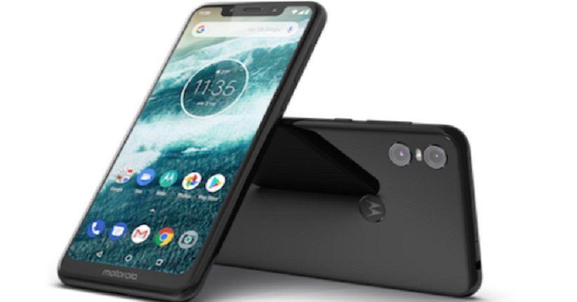 Motorola Diduga Miliki Smartphone Ditenagai Chipset Samsung