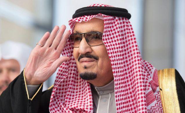 Raja Salman Sukses Jalani Operasi Kandung Empedu