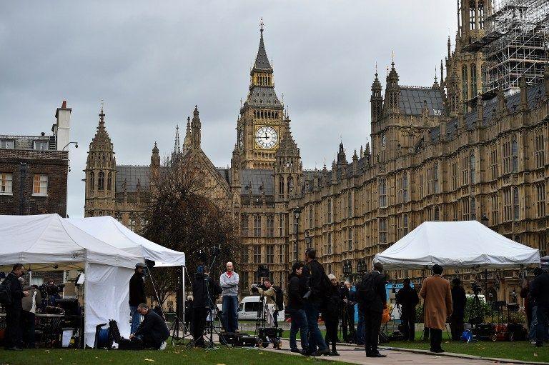 Sepi Selama Lockdown, Gedung di London Malah Jadi Ladang Ganja