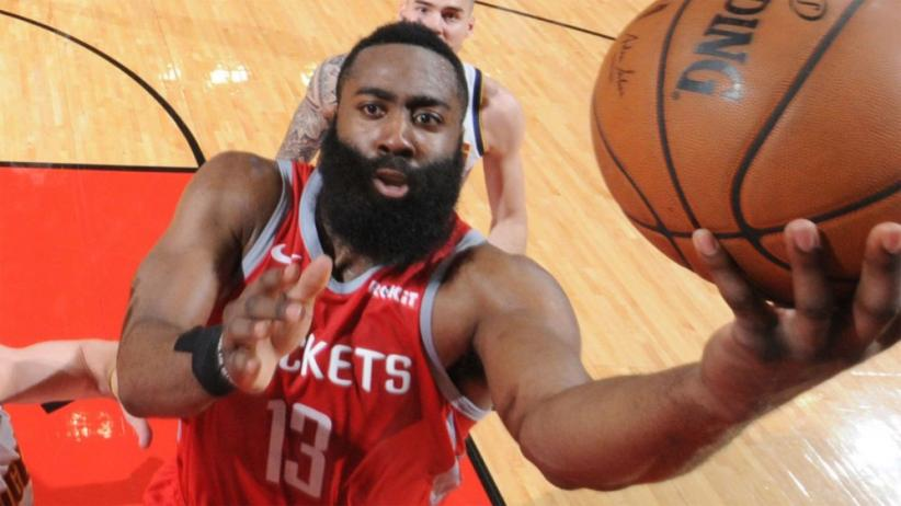 Harden Tampil Konsisten, Houston Rockets Taklukkan Denver Nuggets