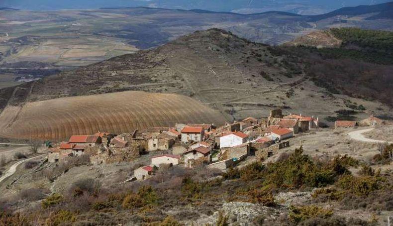 Ada 1.500 'Desa Hantu' di Spanyol