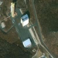 Korut Lakukan Uji Coba di Fasilitas Peluncuran Satelit Sohae