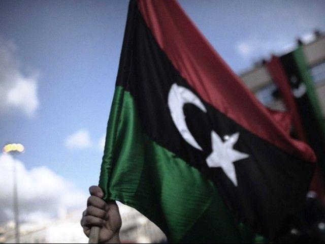 Kelompok Bersenjata Serbu Hotel Tempat Rapat Dewan Kepresidenan Libya