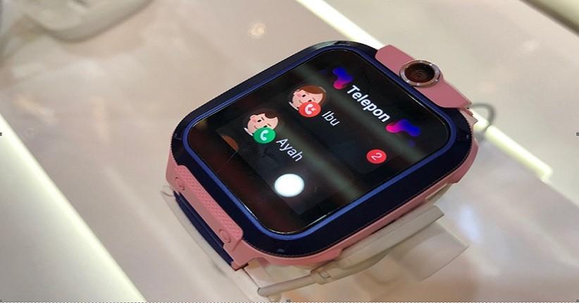 Resmi Dirilis, imoo Watch Phone Z5 Dilengkapi Fitur Video Call