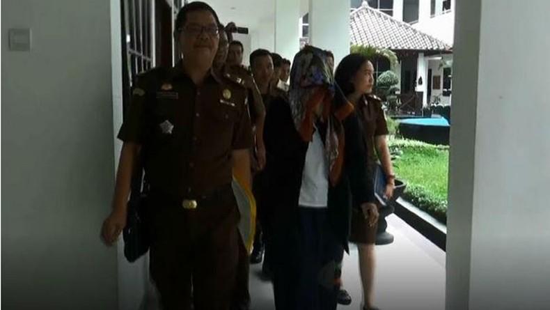 Buron Setahun, Terpidana Kasus Penipuan CPNS Pemkab Tapteng Ditangkap