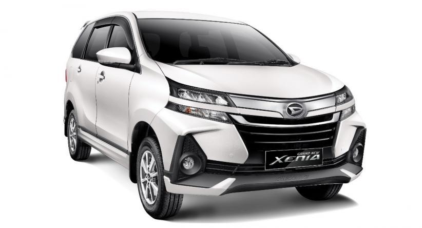 Penjualan Mobil Nasional Turun, Market Share Daihatsu 18,3 Persen