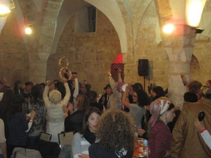 Al Ahmar, Masjid Palestina di Israel yang Diubah Jadi Kelab Malam
