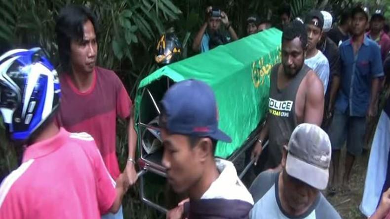 Sadis, Kakek Dibunuh dan Nenek Diperkosa di Sorong Papua Barat