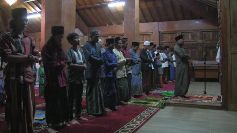 MUI Padangsidimpuan Imbau Warga Salat Tarawih di Masjid Meski sedang Corona