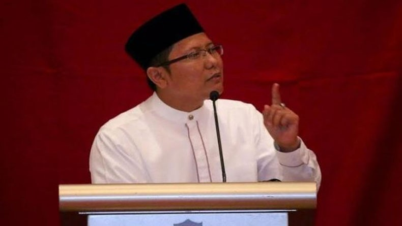 MUI Minta Pelaku Penembakan Ustaz di Tangerang Segera Ditangkap
