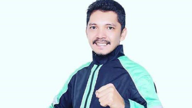 Erwin Siahaan, Driver Ojol Jadi Anggota DPRD Kota Medan