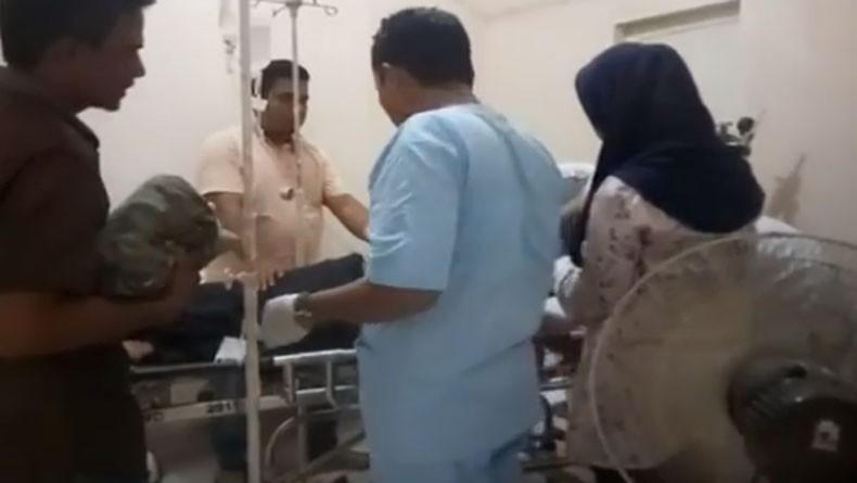 Warga Padanglawas Masih Kritis Diserang Harimau, BKSDA Siapkan Tim Pemburu