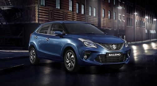 Mengenal Teknologi Terbaru Suzuki Baleno Hybrid