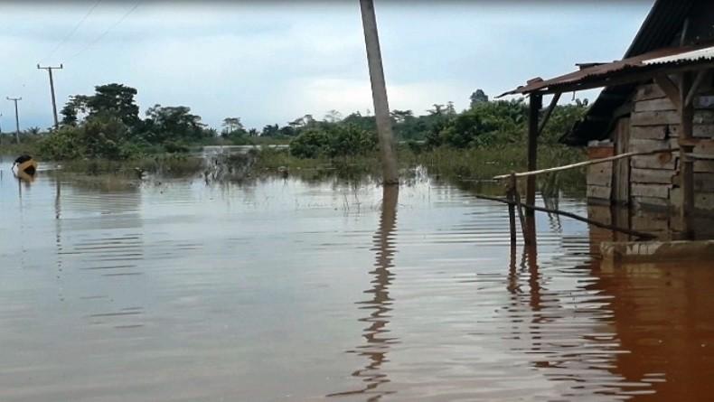 Waspada, Daerah Ini Berpotensi Banjir pada Akhir Januari 2021