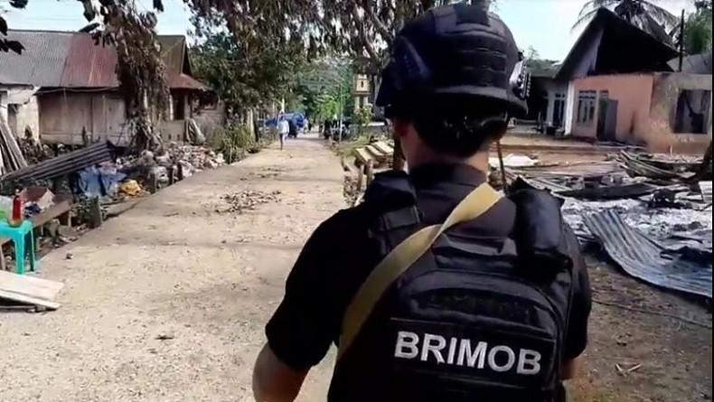 Bentrok Warga 2 Desa di Buton Makan Korban, Dinkes: 2 Orang Tewas dan 8 Luka