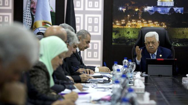 Ditentang Israel, Palestina Akan Batalkan Pemilu