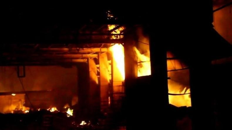 Kebakaran di Tapanuli Selatan, 5 Bocah Tewas Terpanggang
