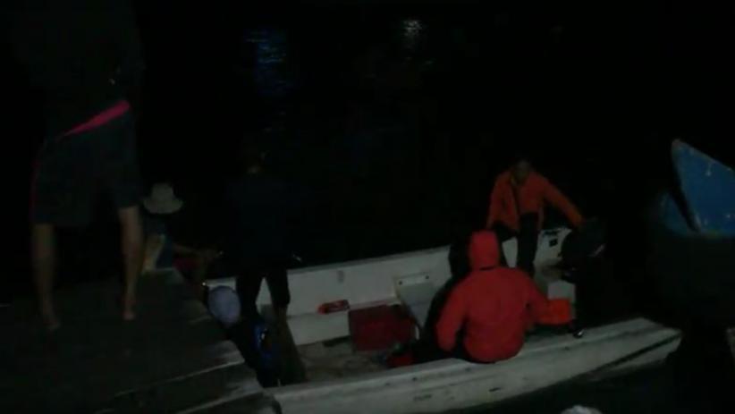 10 Jam Hilang Tenggelam, Wisatawan di Pulau Ketawai Babel Ditemukan Meninggal