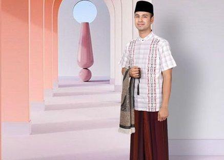 Terus Perdalam Agama, Raffi Ahmad Mantap Berhijrah