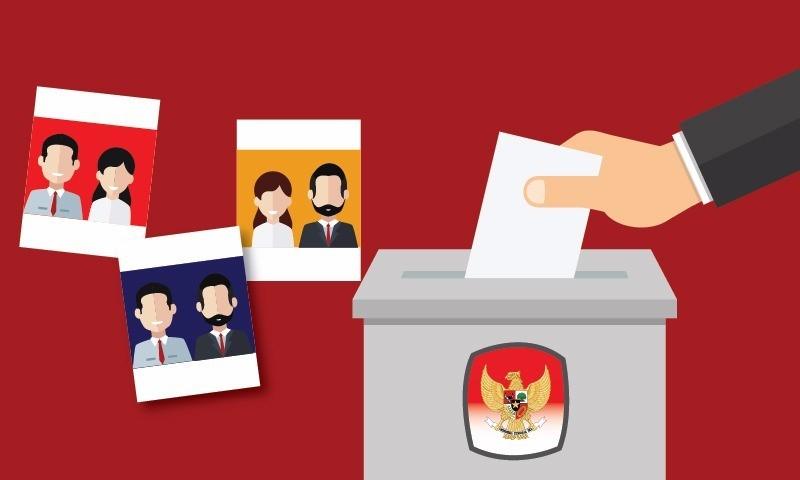 KPU Sumsel Ingatkan Paslon Tak Kumpulkan Massa saat Kampanye