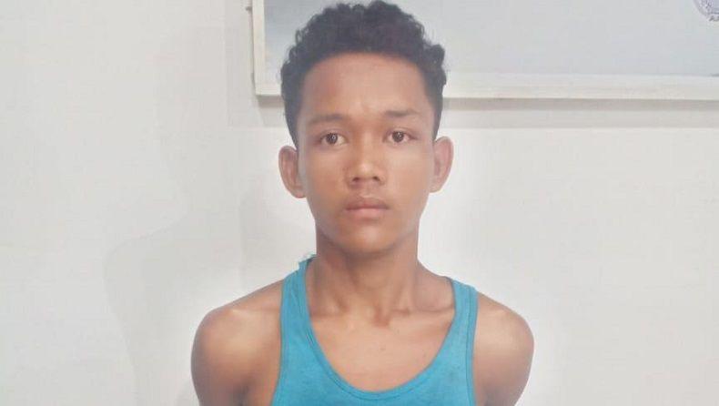 Spesialis Pencurian Motor, Remaja di Medan Ditangkap Polisi