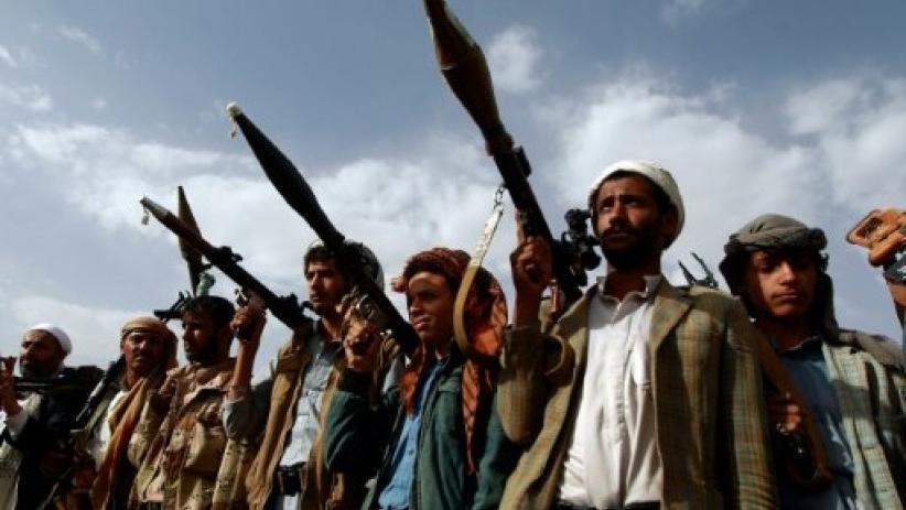 Arab Saudi Cegat Rudal yang Ditembakkan Pemberontak Houthi