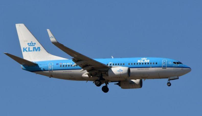 Gelombang PHK, Maskapai Belanda KLM Pangkas 5.000 Pekerja