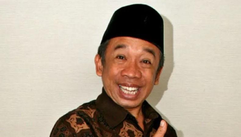 Dugaan Ijazah Palsu, Pelawak Nurul Qomar Ditahan Polisi di Brebes
