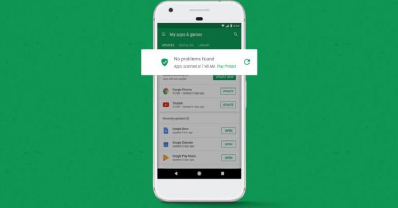 Studi Sebut Google Play Store Dipenuhi Ribuan Aplikasi Palsu