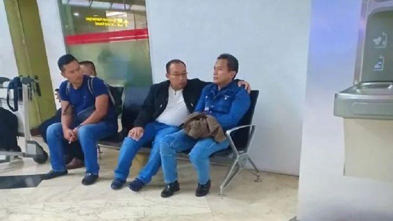 Jadi Buron 6 Tahun, Mindo Tampubolon Jualan Roti di Lampung