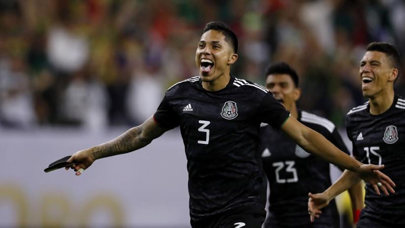 Kalahkan Kosta Rika, Meksiko Hadapi Haiti di Semifinal Piala Emas 2019
