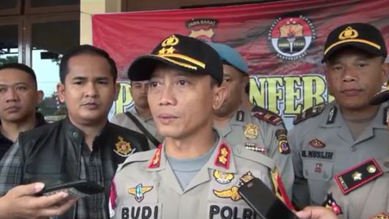 Polisi Tetapkan 1 Tersangka Baru Kasus Video Mesum Gangbang