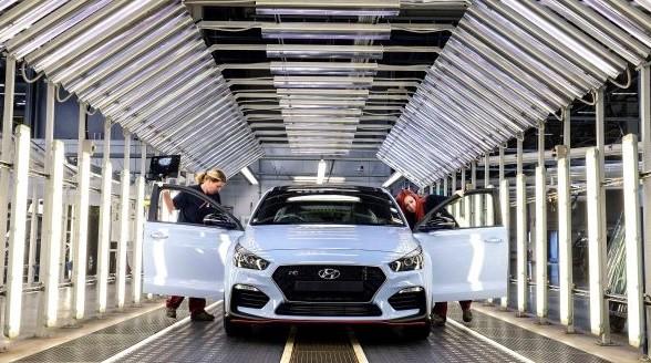 Hyundai Akan Bangun Pabrik di Indonesia, 53 Persen Diekspor ke Australia