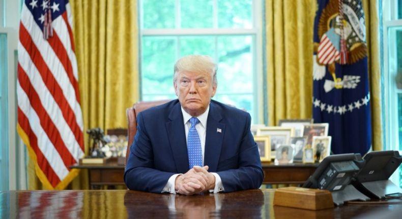 Trump Beri Selamat ke Anggota Navy SEAL yang Lolos dari Tuduhan Kejahatan Perang