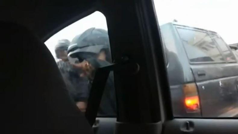 Viral Aksi Beringas Debt Collector di Medan, Polisi Tangkap 1 Pelaku dan 7 Buron