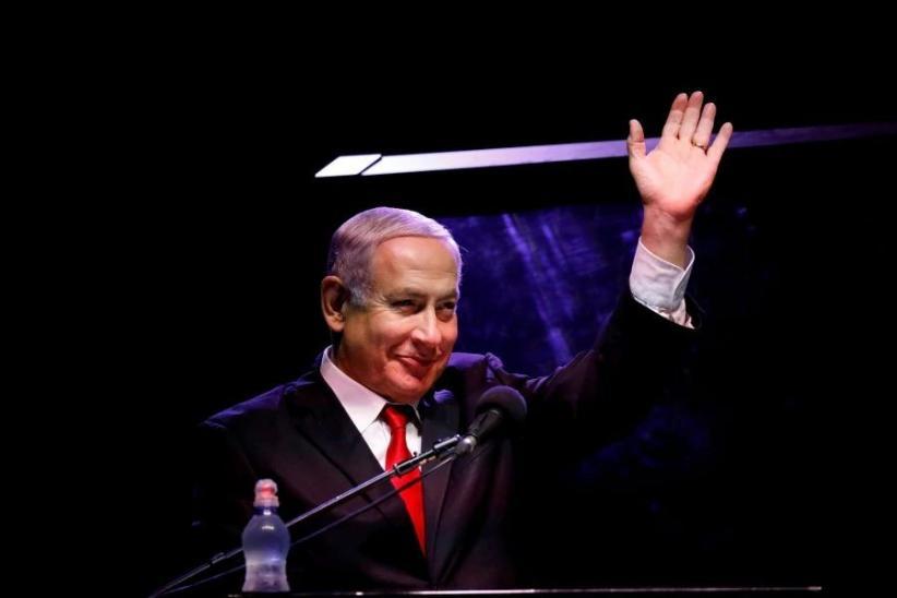 Netanyahu Bersumpah Tak Akan Bongkar Permukiman Yahudi di Tepi Barat
