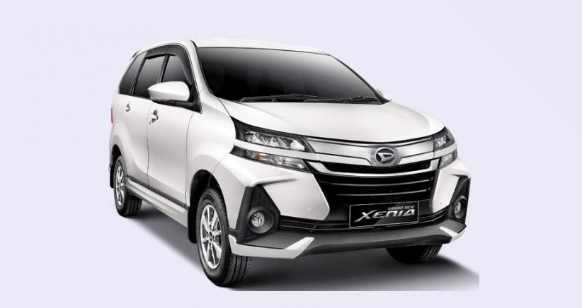Penjualan Mobil Nasional Turun 13 Persen, Whole Sales Daihatsu 87.023 Unit