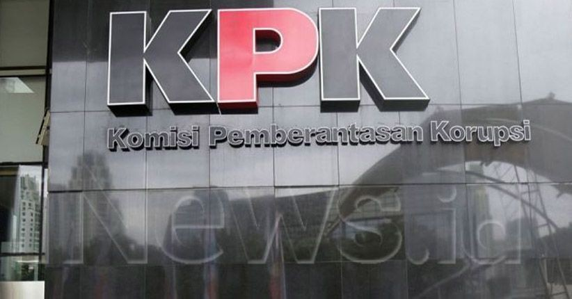 Tim Penyidik KPK Geledah Kantor Dinas Perhubungan Kepri di Tanjungpinang
