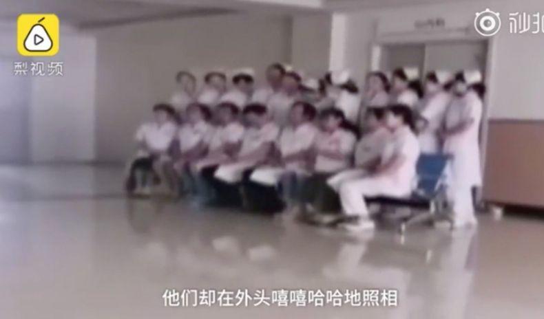 Dokter Tinggalkan Ruang ICU untuk Foto Bersama Perawat, Pasien Meninggal