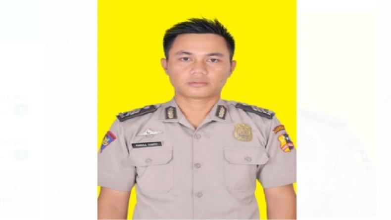 Brigadir Rangga Penembak Bripka Rachmat Terancam Hukuman Mati