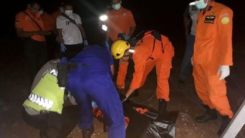 4 Pekerja Kapal di Semarang Tewas Diduga akibat Hirup Gas Beracun