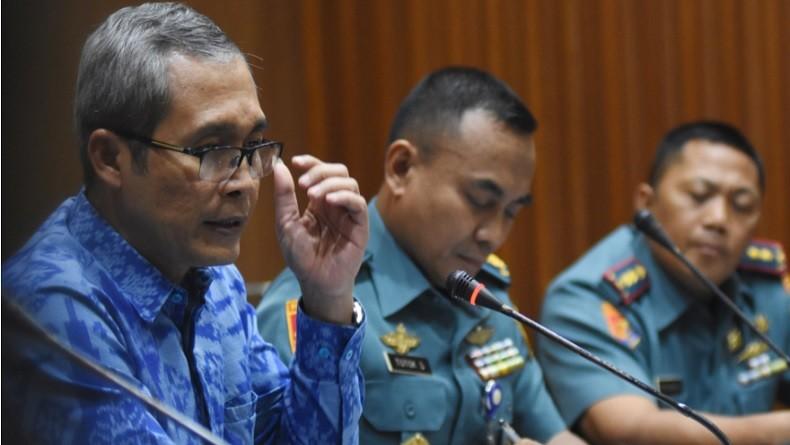 Kasus Korupsi di Bakamla Rugikan Negara Rp54 Miliar