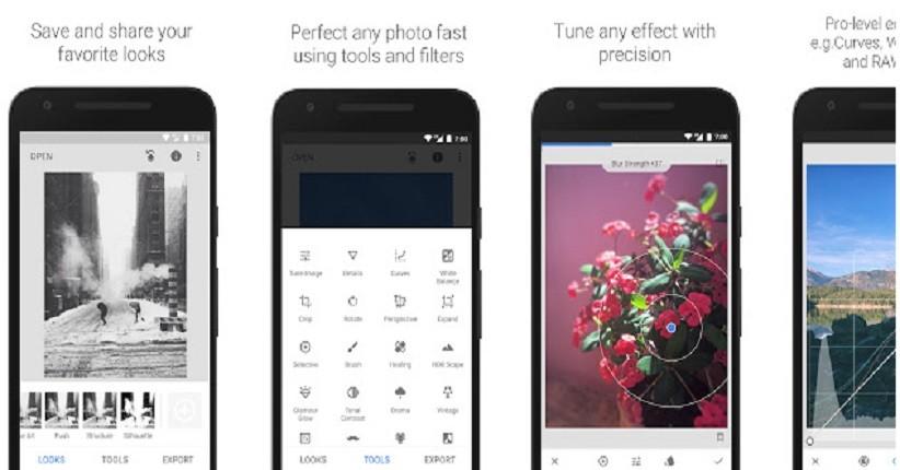 5 Aplikasi Editing untuk Maksimalkan Foto Instagram Lebih Menarik